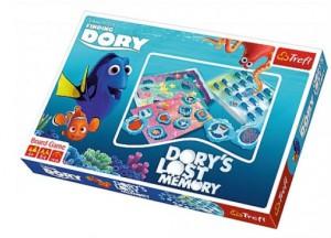 Настольная игра Trefl 'Потерянные воспоминания Дори (Dory's Lost Memory)' (1356)