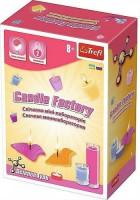 Настольная игра Trefl 'Свечная минилаборатория (Candle Factory)' (60947)