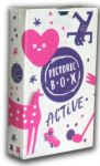 Настольная игра PictoricBox 'PictoricBox active (дополнение)' (40001-01)