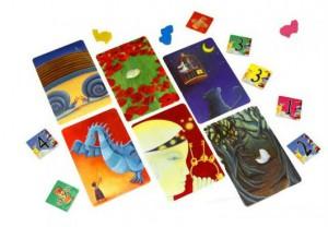 фото Настольная игра Libellud 'Диксит (Dixit)' (DIX01UA) #5