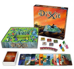 фото Настольная игра Libellud 'Диксит (Dixit)' (DIX01UA) #2