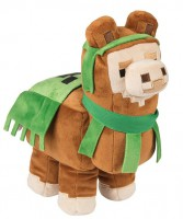 фигурка Фигурка JINX Minecraft - Adventure Llama Plush, 11.5 Brown (JINX-8153)