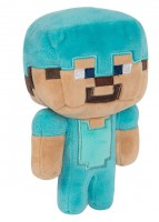 фигурка Фигурка JINX Minecraft - Happy Explorer Diamond Steve, 7 Multi-Color (JINX-8731)