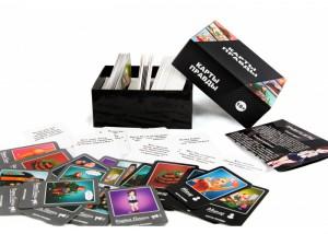 фото Настольная игра Cards of conflict 'Карты Правды' (89211) #4