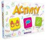 Настільна гра Feelindigo Актівіті Українська (Activity) ( FI19029 )