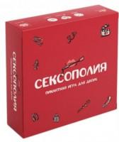 Настольная игра Fun Games Shop 'Сексополия' (66814)
