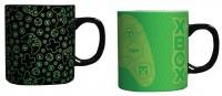 Подарок Чашка-хамелеон Paladone Xbox (GIFPAL575)