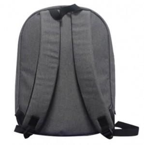 фото Рюкзак с LED дисплеем LED Bagpack, серый #6
