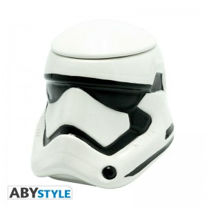 Подарок Чашка 3D Star Wars Trooper 7 (Штурмовик7) (ABYMUG362)