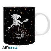 Подарок Чашка Harry Potter Dobby, 320 мл (ABYMUG371)