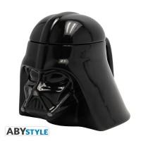 Подарок Чашка Star Wars 3D Mug Vader, 350 мл (ABYMUG241)