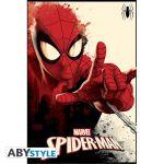 Подарок Постер ABYstyle Marvel 'Friendly Neighborhood', 91.5x61 см (ABYDCO562)