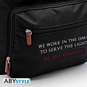 фото Рюкзак Abystyle Assassin's Creed XXL Backpack (ABYBAG348) #5