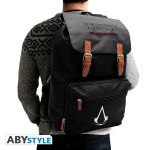 фото Рюкзак Abystyle Assassin's Creed XXL Backpack (ABYBAG348) #4
