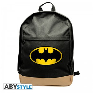 Рюкзак Abystyle DC Comics Batman Backpack (ABYBAG353)
