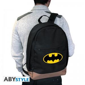 фото Рюкзак Abystyle DC Comics Batman Backpack (ABYBAG353) #3