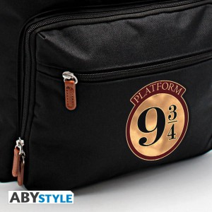 фото Рюкзак Abystyle Harry Potter XXL Poudlard Express Backpack (ABYBAG288) #6