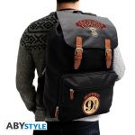 фото Рюкзак Abystyle Harry Potter XXL Poudlard Express Backpack (ABYBAG288) #4