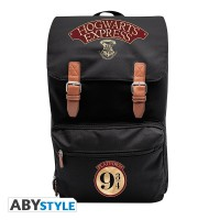 Рюкзак Abystyle Harry Potter XXL Poudlard Express Backpack (ABYBAG288)
