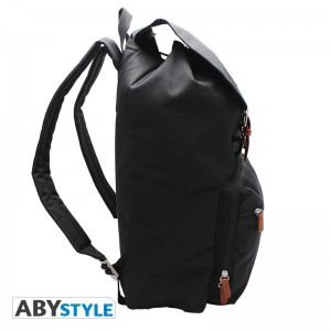 фото Рюкзак Abystyle Harry Potter XXL Poudlard Express Backpack (ABYBAG288) #3