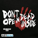 фото Рюкзак Abystyle The Walking Dead - Dead Inside Backpack (ABYBAG228) #2