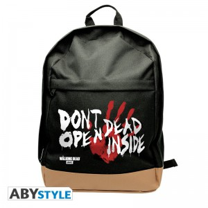 Рюкзак Abystyle The Walking Dead - Dead Inside Backpack (ABYBAG228)