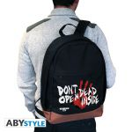 фото Рюкзак Abystyle The Walking Dead - Dead Inside Backpack (ABYBAG228) #4