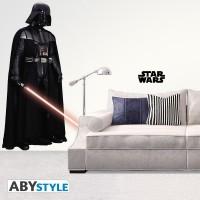 Подарок Наклейка ABYstyle Star Wars 'Dark Vador (Дарт Вейдер)', блистер (ABYDCO031)