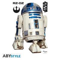Подарок Наклейка ABYstyle Star Wars 'R2D2', блистер (ABYDCO096_B)