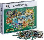 Пазл Blizzard Overwatch World 1000-Piece Puzzle (B62938)