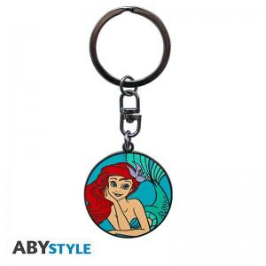 фото Подарочный набор ABYstyle Disney Little Mermaid (Русалочка) - чашка 320 мл + брелок + блокнот (ABYPCK138) #4