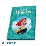 фото Подарочный набор ABYstyle Disney Little Mermaid (Русалочка) - чашка 320 мл + брелок + блокнот (ABYPCK138) #7
