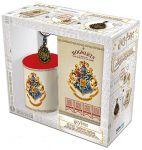 Подарок Подарочный набор для геймера ABYstyle Harry Potter -  Hogwarts pack (чашка, брелок, блокнот Хогвартс) (ABYPCK140)