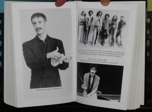 фото страниц Фрэнк Заппа. Электрический Дон Кихот #8