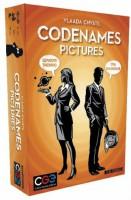 Настольная игра Feelindigo 'Кодовые имена: Картинки (Codenames: Pictures)' (FI17005)