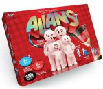 Настольная игра  Danko toys 'Альянс (Alians)' (G-ALN-01)