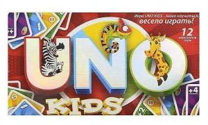 Настольная игра  Danko toys 'Уно' (SPG11)