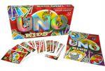 Настольная игра  Danko toys 'Уно', Uno Kids (SPG11)