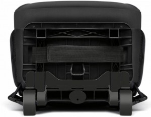 фото Рюкзак городской на колесах Sumdex 360 Black (CT-360Black) #3