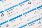 фото Настольная игра English Student Карточки для изучения французкого языка Для начинающих English Student A1 (59122619) #5
