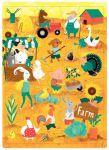 фото Настольная игра Пазл для детей English Student Ферма 30 шт (41315803) #2