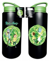 Подарок Бутылка GB eye 'Rick And Morty Drink Bottle - Portal' (DBA0011)