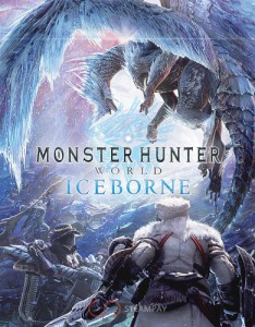 Игра Ключ для Monster Hunter World Iceborne - RU