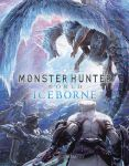 Игра Ключ для Monster Hunter World Iceborne - UA