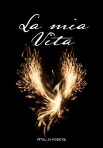 Книга La mia Vita