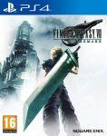 игра Final Fantasy 7 Remake PS4