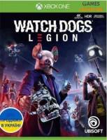 игра Watch Dogs: Legion Xbox One - русская версия