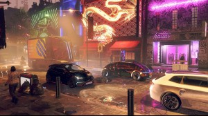 скриншот Watch Dogs: Legion Xbox One - русская версия #7