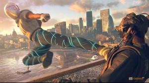скриншот Watch Dogs: Legion Xbox One - русская версия #11