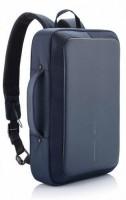 Рюкзак антивор XD Design Bobby Bizz 15,6' синий (P705.575)
